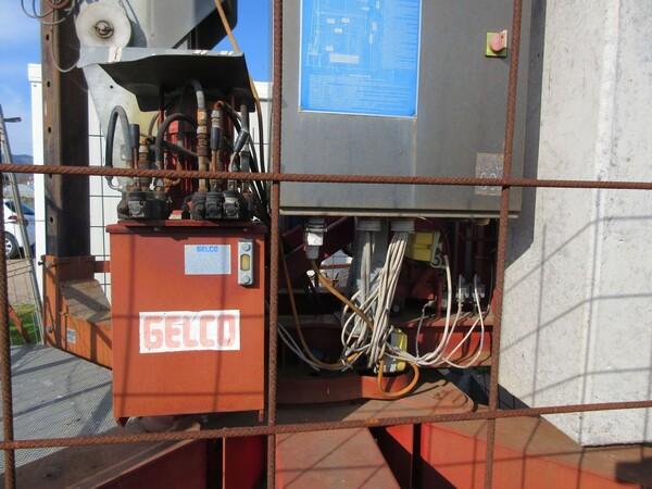 15#6166 Gru a torre Gelco in vendita - foto 18