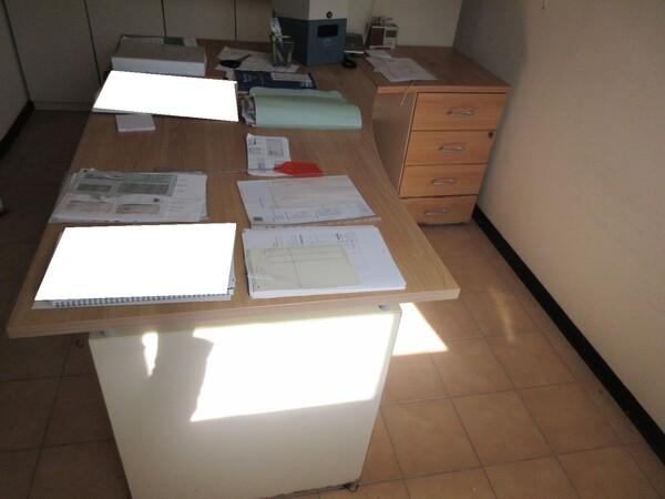 16#6166 Arredi e attrezzature da ufficio in vendita - foto 3