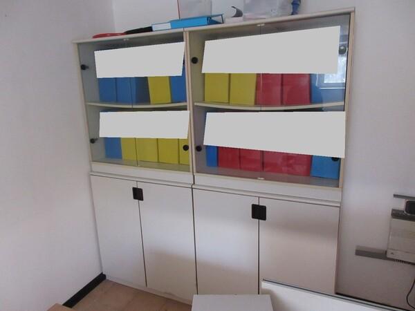 16#6166 Arredi e attrezzature da ufficio in vendita - foto 5