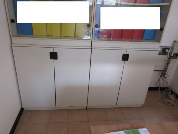 16#6166 Arredi e attrezzature da ufficio in vendita - foto 7