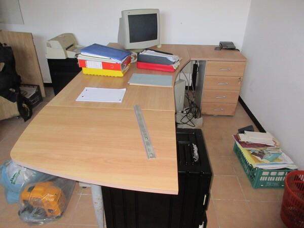 16#6166 Arredi e attrezzature da ufficio in vendita - foto 8