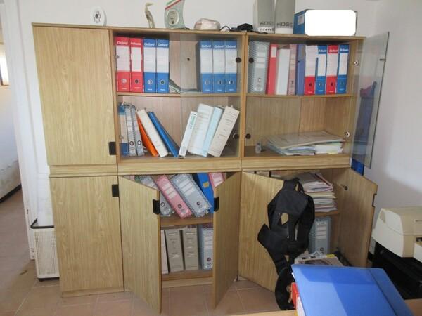 16#6166 Arredi e attrezzature da ufficio in vendita - foto 10