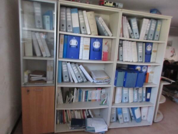 16#6166 Arredi e attrezzature da ufficio in vendita - foto 11