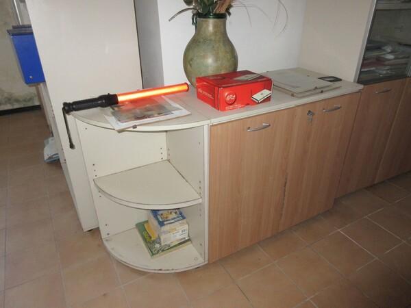 16#6166 Arredi e attrezzature da ufficio in vendita - foto 12