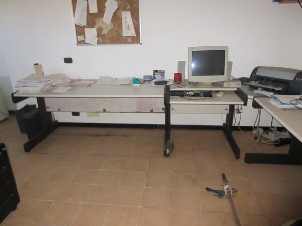 16#6166 Arredi e attrezzature da ufficio in vendita - foto 13