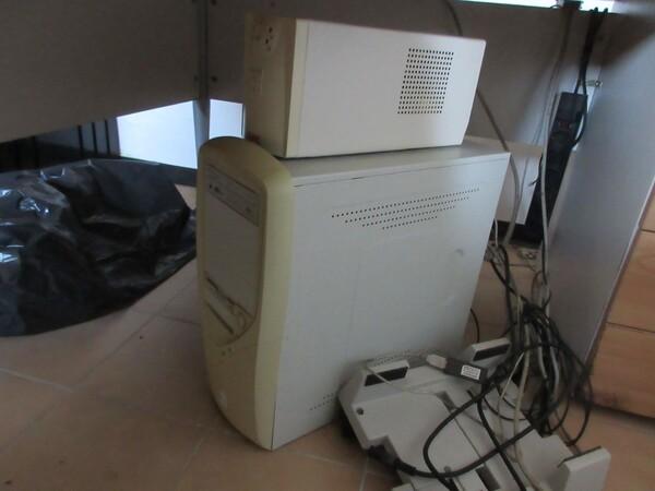16#6166 Arredi e attrezzature da ufficio in vendita - foto 19