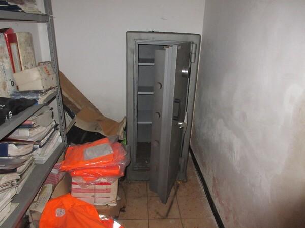 16#6166 Arredi e attrezzature da ufficio in vendita - foto 20