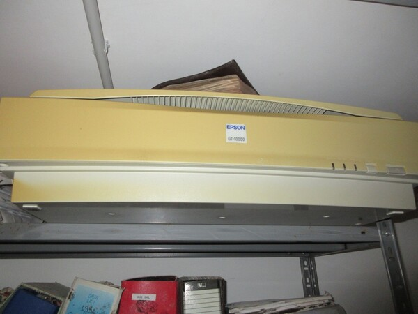16#6166 Arredi e attrezzature da ufficio in vendita - foto 35