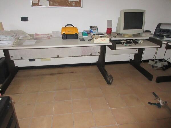16#6166 Arredi e attrezzature da ufficio in vendita - foto 36
