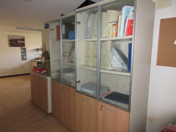 16#6166 Arredi e attrezzature da ufficio in vendita - foto 38