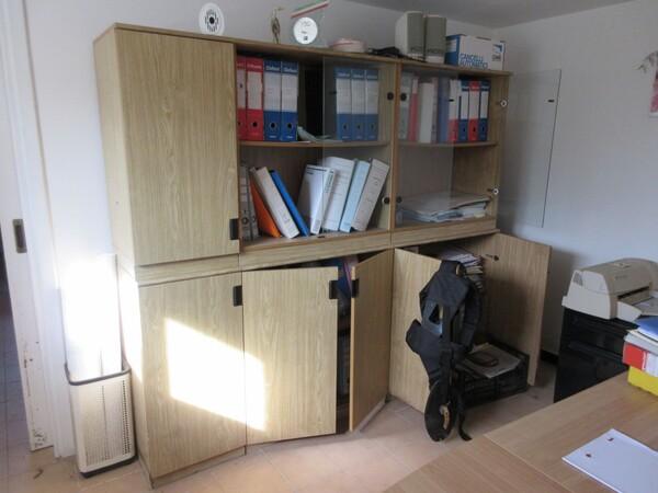 16#6166 Arredi e attrezzature da ufficio in vendita - foto 41