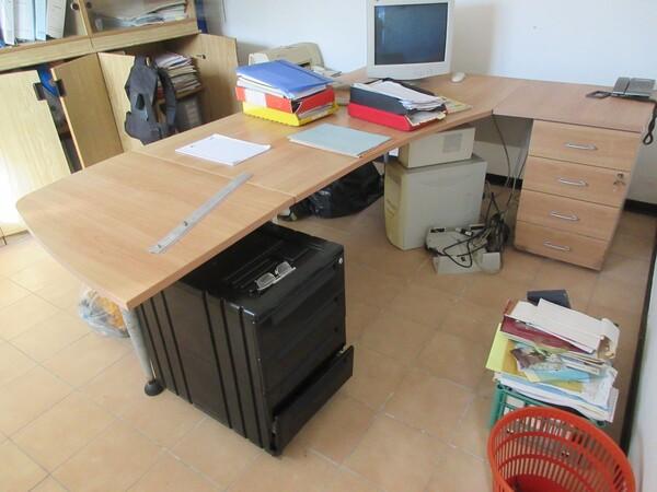 16#6166 Arredi e attrezzature da ufficio in vendita - foto 42