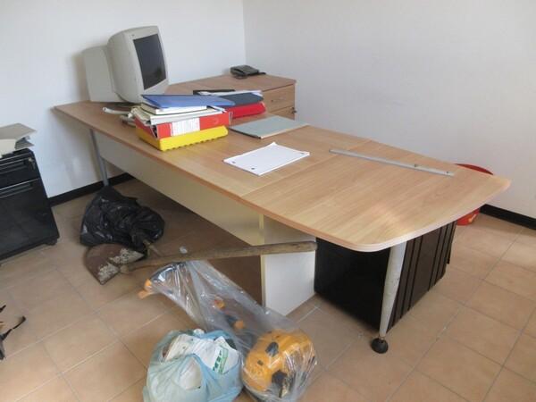 16#6166 Arredi e attrezzature da ufficio in vendita - foto 43