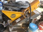 Trapano Hilti e attrezzature edili - Lotto 17 (Asta 6166)