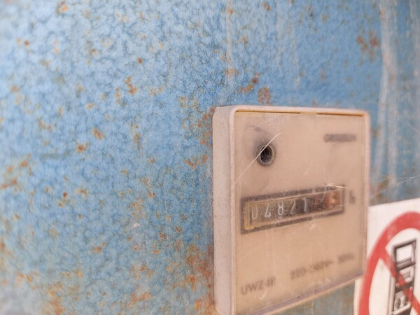 17#6166 Trapano Hilti e attrezzature edili in vendita - foto 7