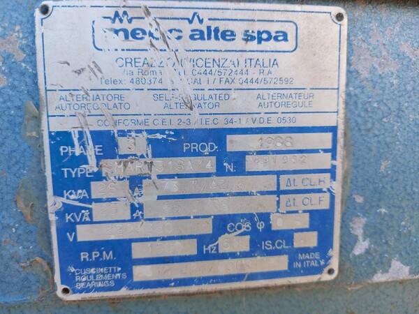 17#6166 Trapano Hilti e attrezzature edili in vendita - foto 8