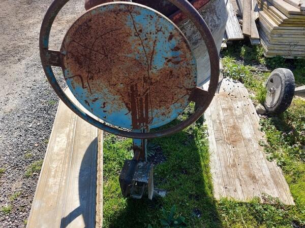 17#6166 Trapano Hilti e attrezzature edili in vendita - foto 12