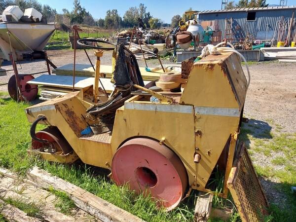 17#6166 Trapano Hilti e attrezzature edili in vendita - foto 17