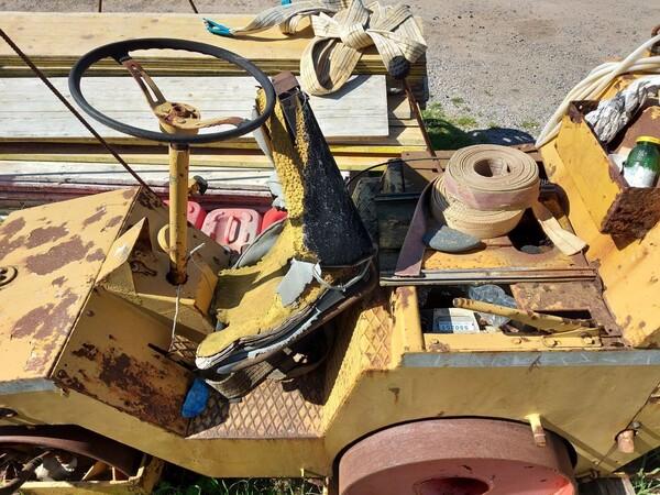 17#6166 Trapano Hilti e attrezzature edili in vendita - foto 18