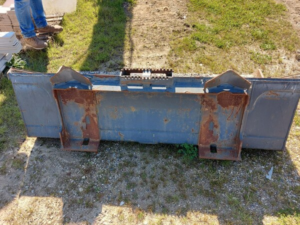 17#6166 Trapano Hilti e attrezzature edili in vendita - foto 22