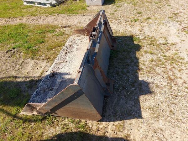 17#6166 Trapano Hilti e attrezzature edili in vendita - foto 23
