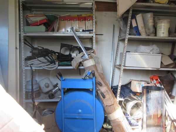 17#6166 Trapano Hilti e attrezzature edili in vendita - foto 39