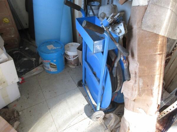17#6166 Trapano Hilti e attrezzature edili in vendita - foto 45