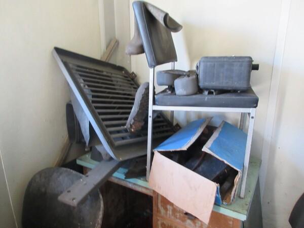 17#6166 Trapano Hilti e attrezzature edili in vendita - foto 46