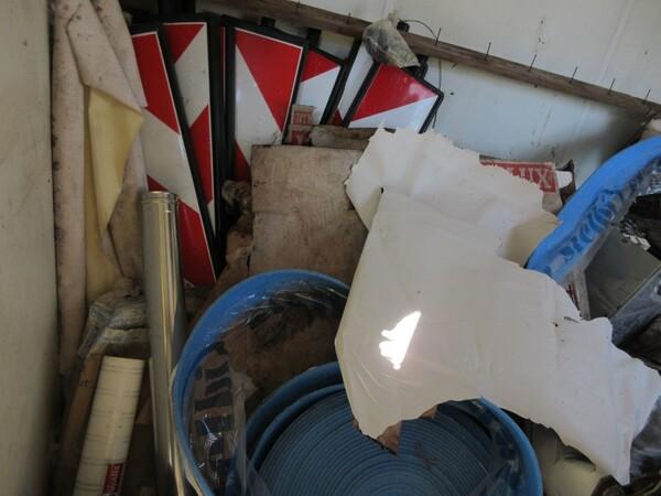 17#6166 Trapano Hilti e attrezzature edili in vendita - foto 52