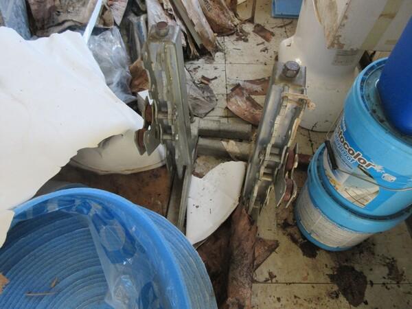 17#6166 Trapano Hilti e attrezzature edili in vendita - foto 54