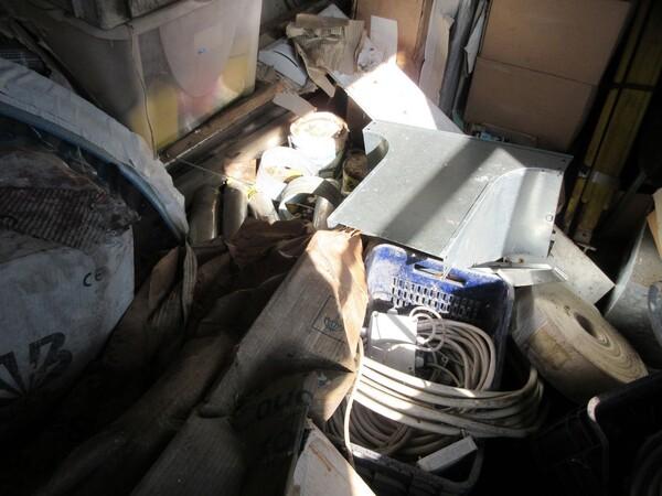 17#6166 Trapano Hilti e attrezzature edili in vendita - foto 57