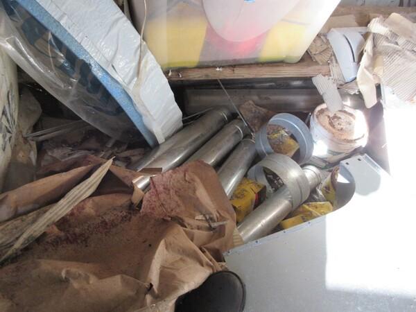17#6166 Trapano Hilti e attrezzature edili in vendita - foto 58