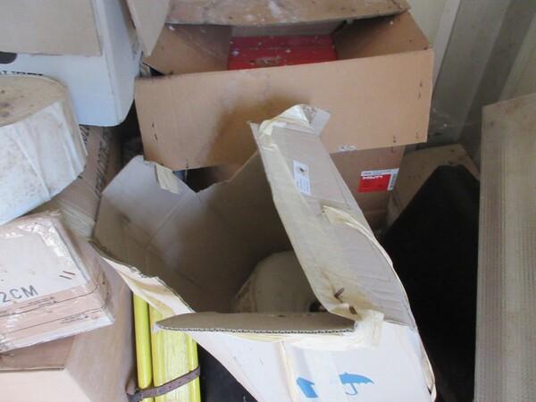 17#6166 Trapano Hilti e attrezzature edili in vendita - foto 59