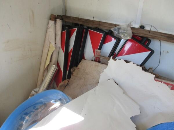 17#6166 Trapano Hilti e attrezzature edili in vendita - foto 60