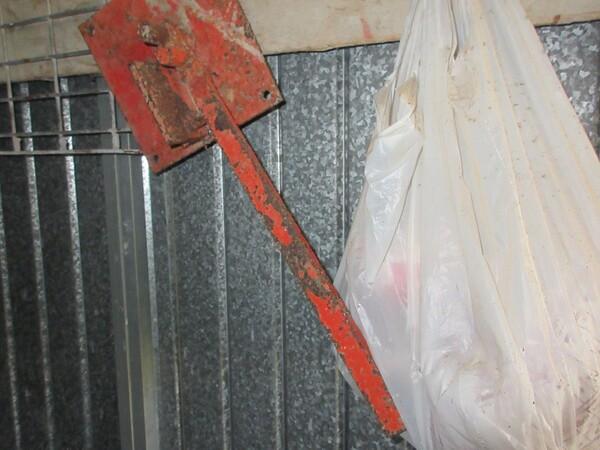 17#6166 Trapano Hilti e attrezzature edili in vendita - foto 79