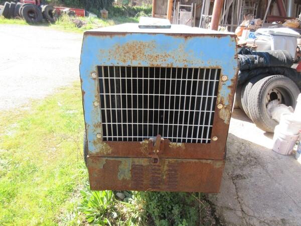 17#6166 Trapano Hilti e attrezzature edili in vendita - foto 90