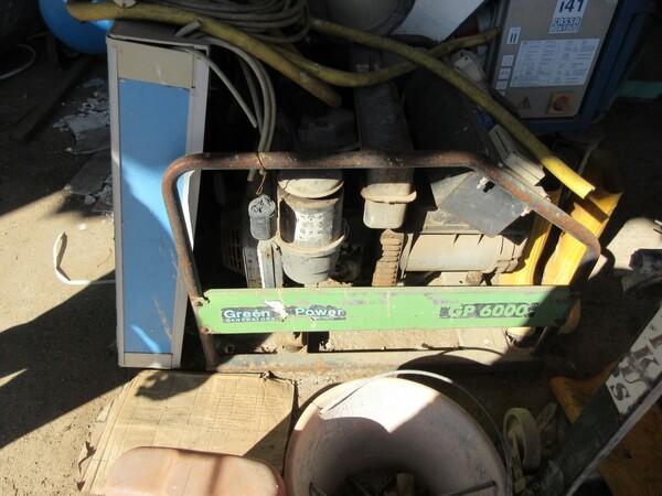 17#6166 Trapano Hilti e attrezzature edili in vendita - foto 102