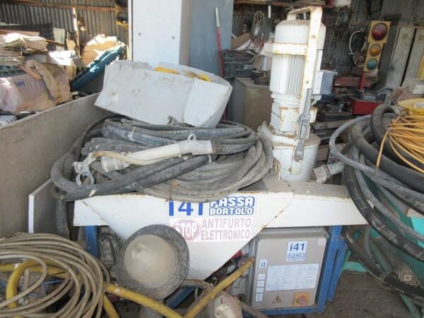17#6166 Trapano Hilti e attrezzature edili in vendita - foto 105