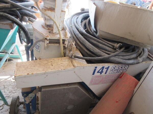 17#6166 Trapano Hilti e attrezzature edili in vendita - foto 107