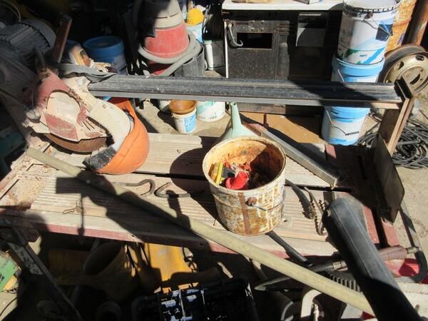 17#6166 Trapano Hilti e attrezzature edili in vendita - foto 115