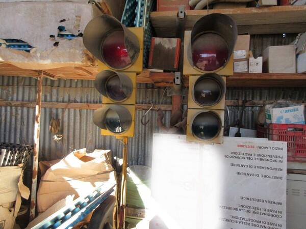 17#6166 Trapano Hilti e attrezzature edili in vendita - foto 122