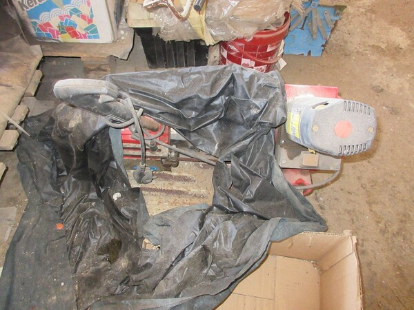 17#6166 Trapano Hilti e attrezzature edili in vendita - foto 137