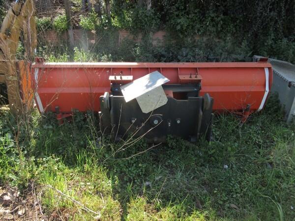 17#6166 Trapano Hilti e attrezzature edili in vendita - foto 146