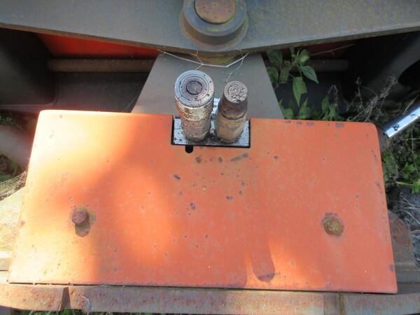 17#6166 Trapano Hilti e attrezzature edili in vendita - foto 152