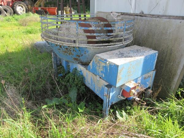 17#6166 Trapano Hilti e attrezzature edili in vendita - foto 164