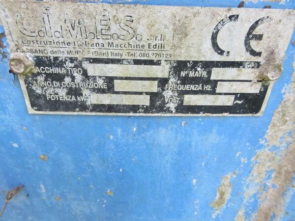 17#6166 Trapano Hilti e attrezzature edili in vendita - foto 166