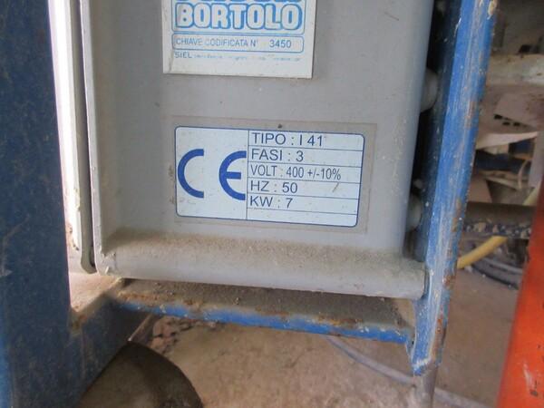 17#6166 Trapano Hilti e attrezzature edili in vendita - foto 174