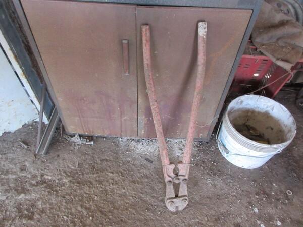 17#6166 Trapano Hilti e attrezzature edili in vendita - foto 177