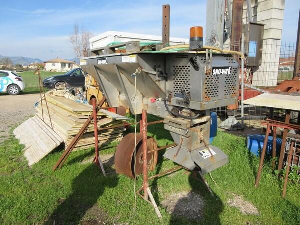 17#6166 Trapano Hilti e attrezzature edili in vendita - foto 184