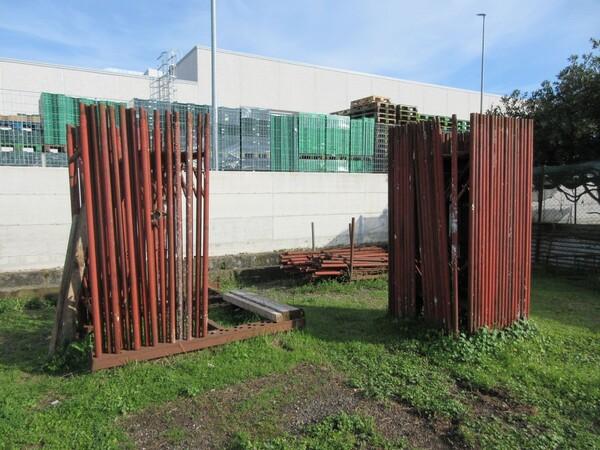 17#6166 Trapano Hilti e attrezzature edili in vendita - foto 199